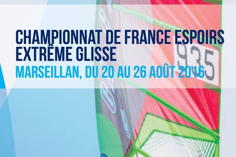 Championnat de France Espoirs Extrême Glisse