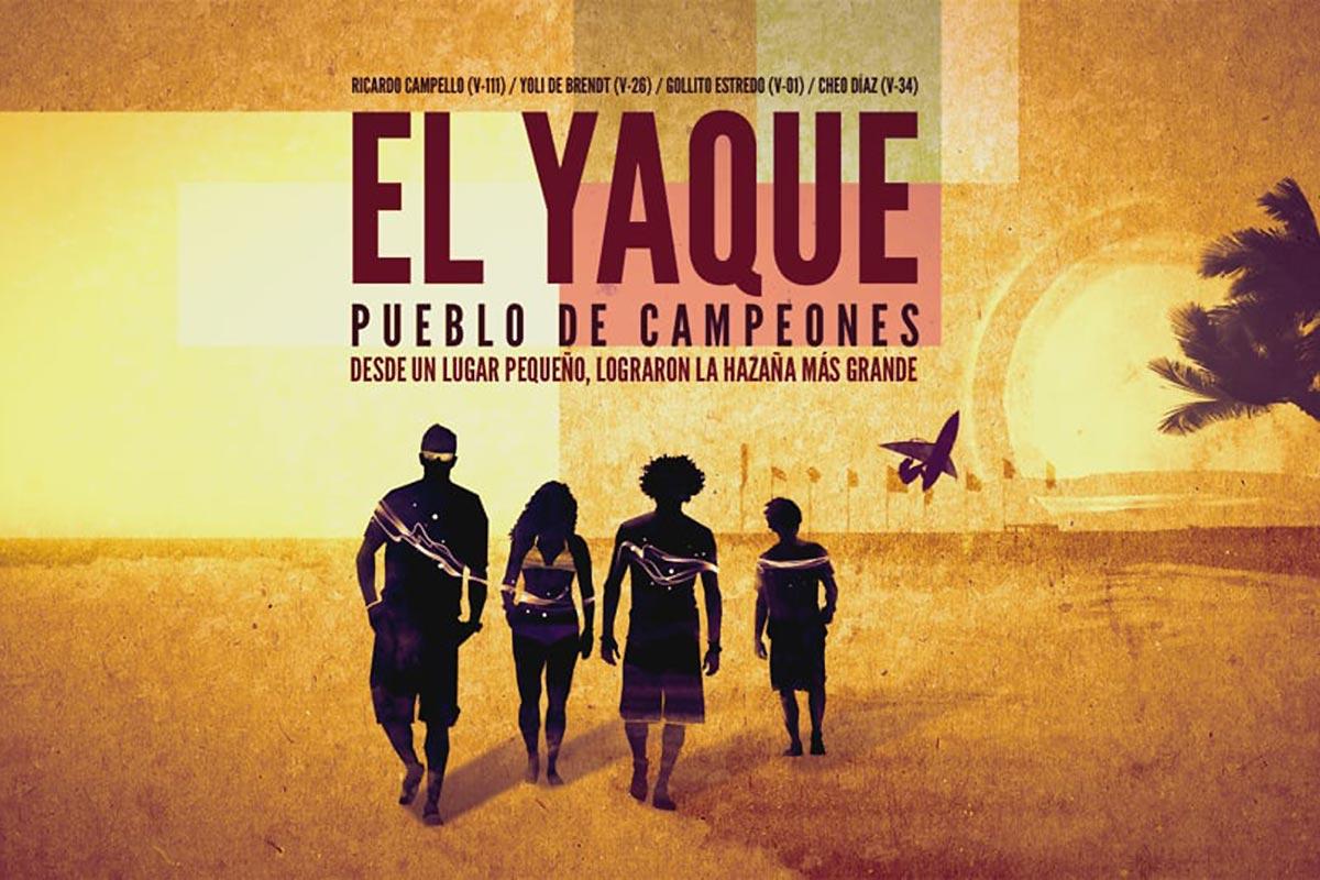 El Yaque, le film intégral