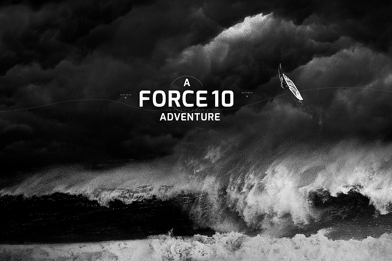 A Force 10 Adventure