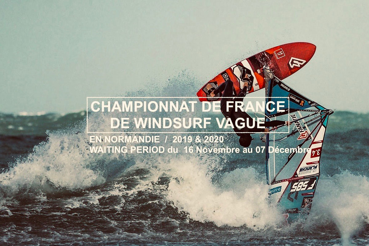 French Windsurfing Tour 2019 & 2020