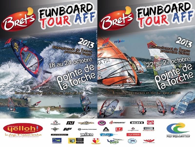 Funboard Promotion - La Torche