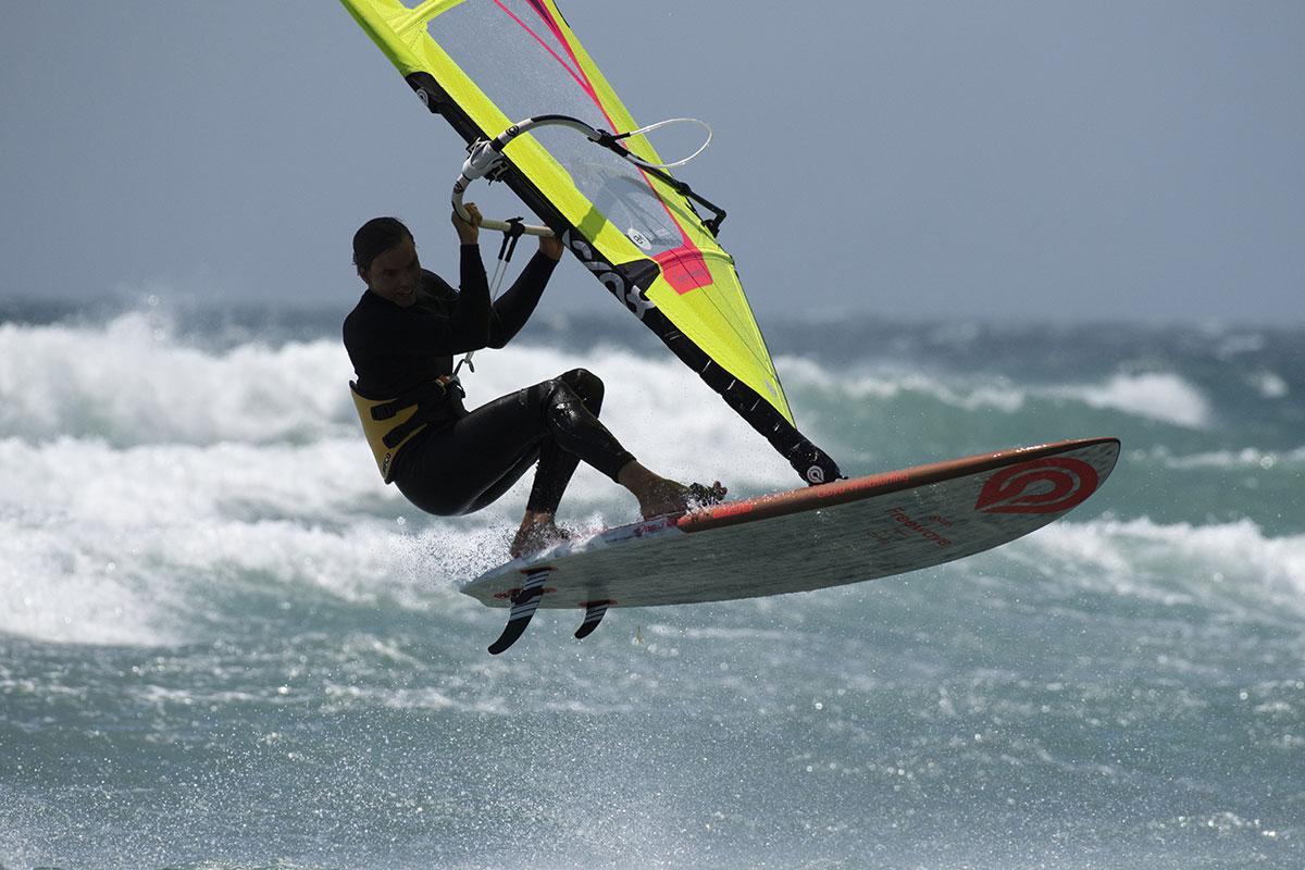 Goya Windsurfing One 3 Pro 2020