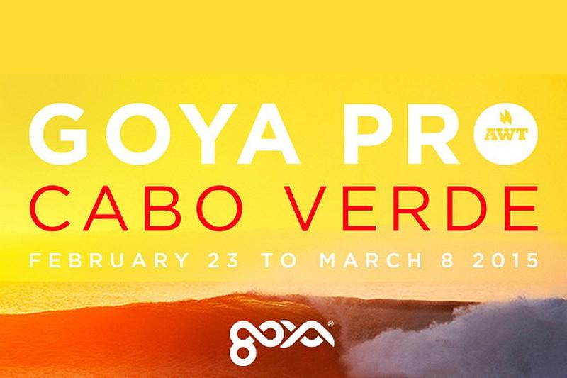 Goya Pro Cabo Verde