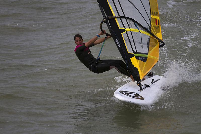 Goya Windsurfing dans la course aux JO 2024