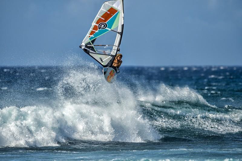 Goya Windsurfing 2015