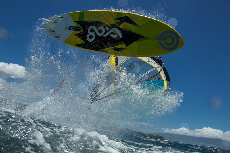 Goya Windsurfing 2014