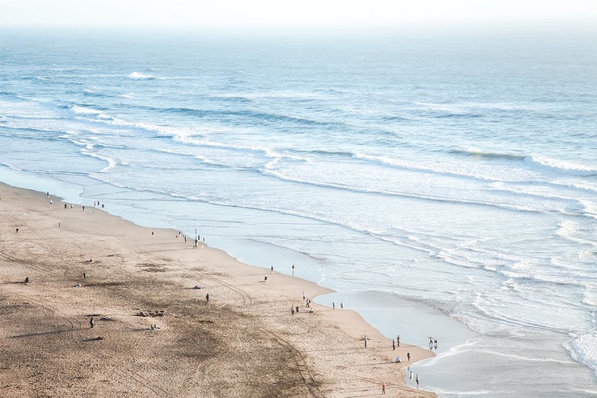 Pour un accès préservé à l'océan pendant le confinement
