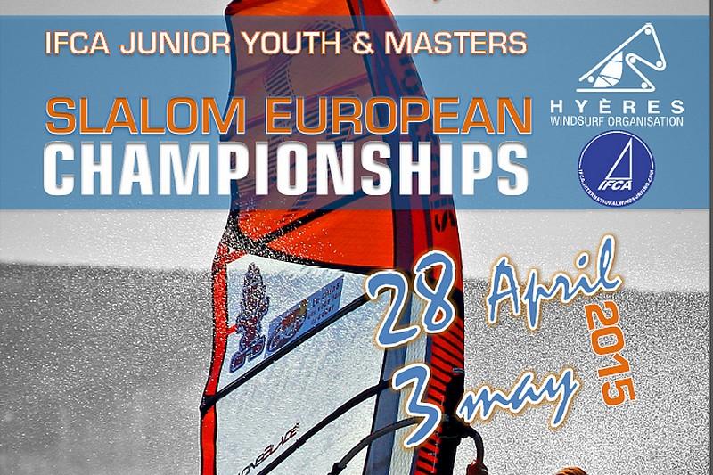 IFCA Slalom European Championships