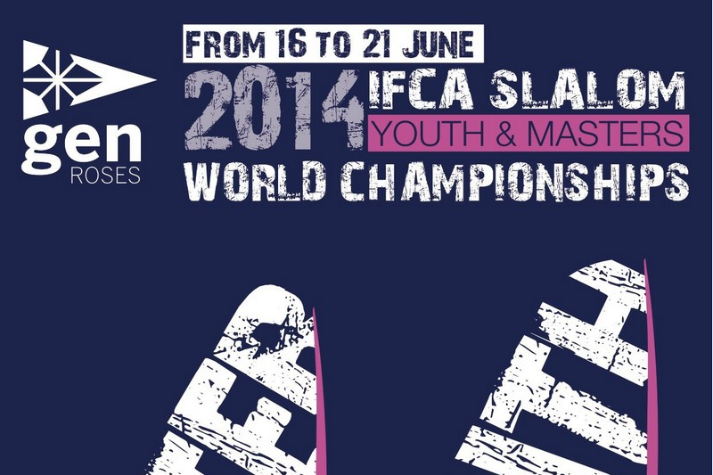IFCA Slalom Junior, Youth & Masters Worlds