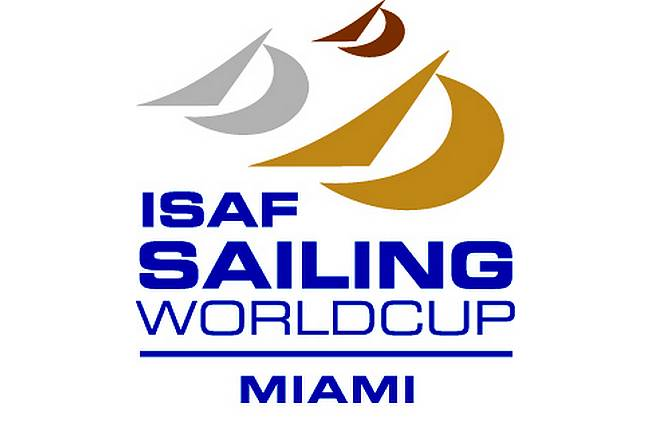 ISAF Sailing World Cup Miami