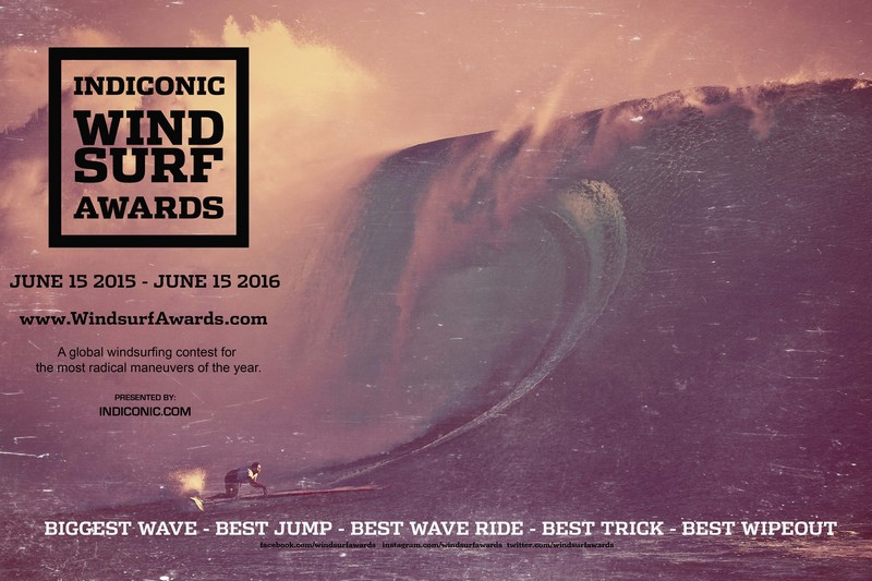 Indiconic Windsurf Awards