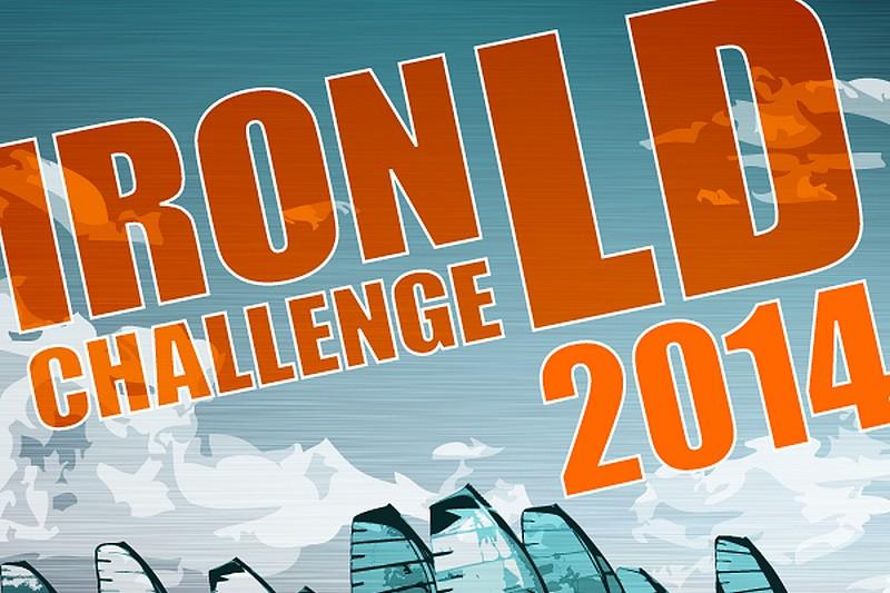 Iron Challenge LD 2014