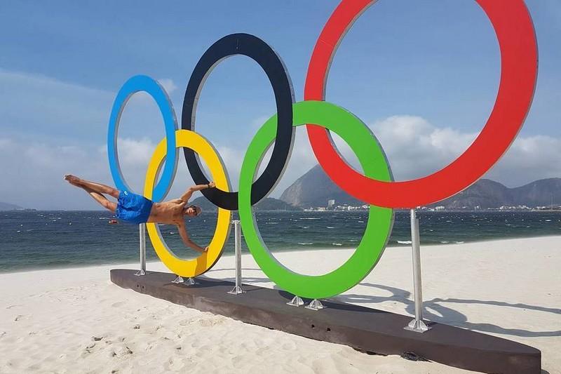 Rio 2016, le jour J !
