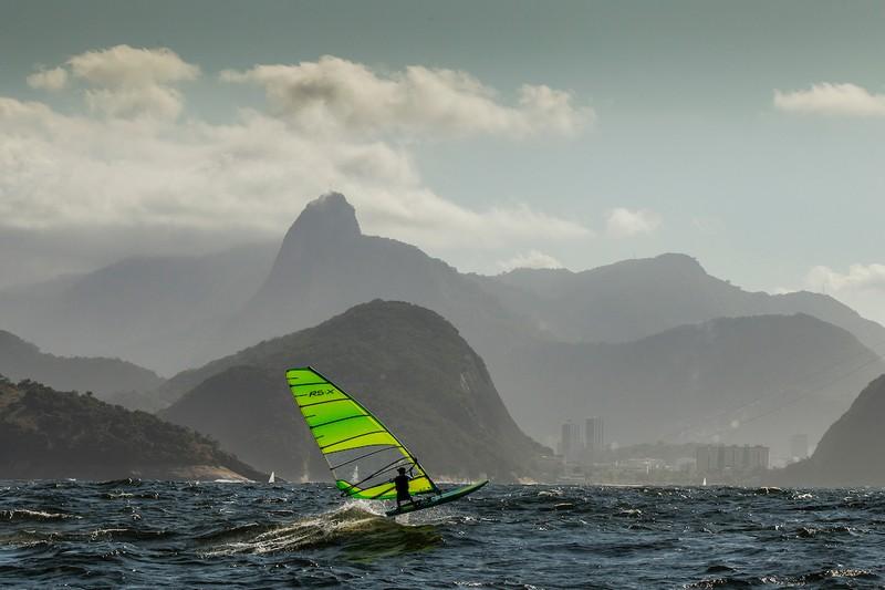 Rio 2016 - Mode d'emploi