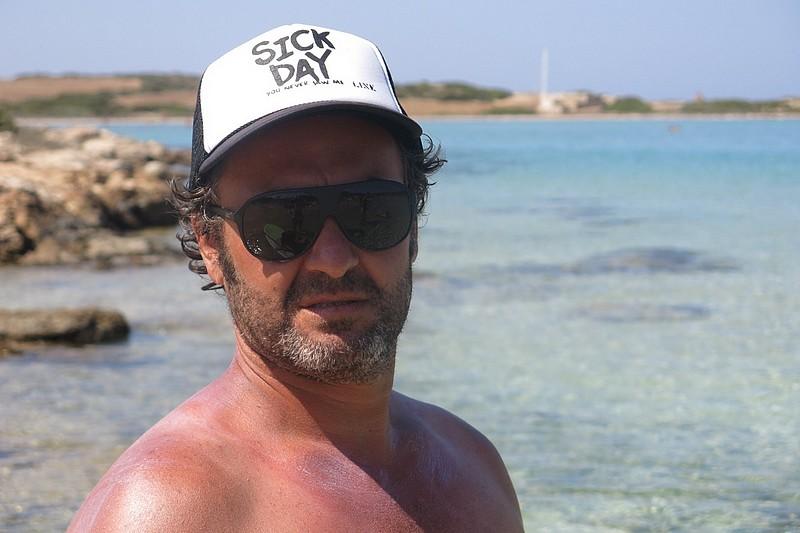 Laurent Cuoq - Fanatic-North Sails