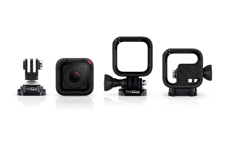 Business : Coup de froid pour GoPro