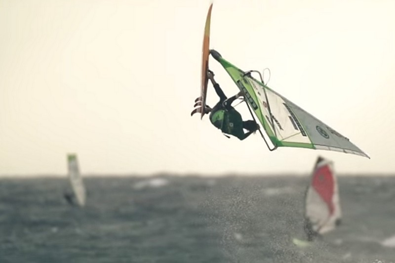 Championnat de France Vague : Slow Motion Carnage