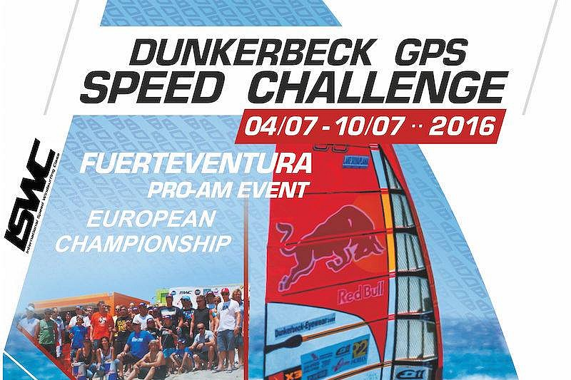 Compétition : Dunkerbeck GPS Speed Challenge