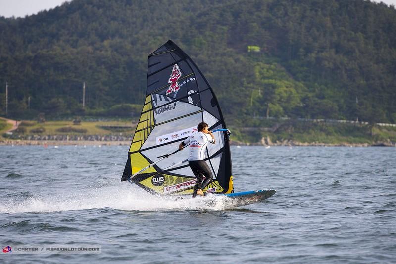 PWA Ulsan : Erdil et Iachino premiers vainqueurs
