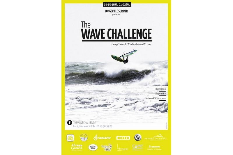 Compétition : The Wave Challenge en alerte
