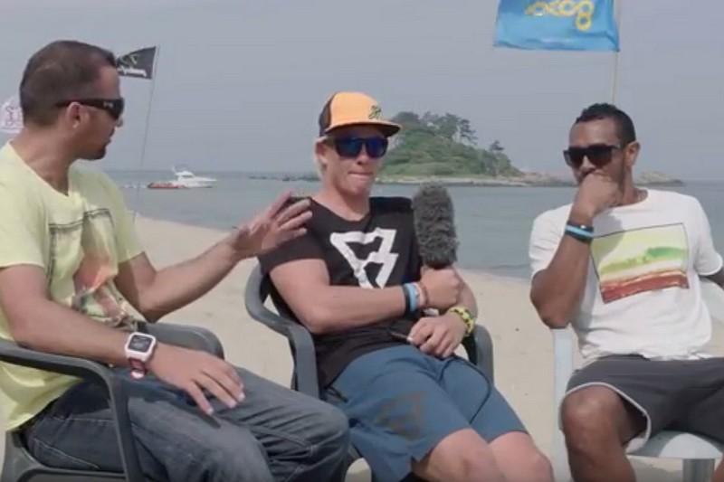 PWA Ulsan : La 5ème journée en vidéo