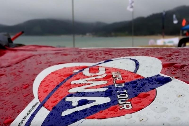 PWA Ulsan : La dernière journée en vidéo