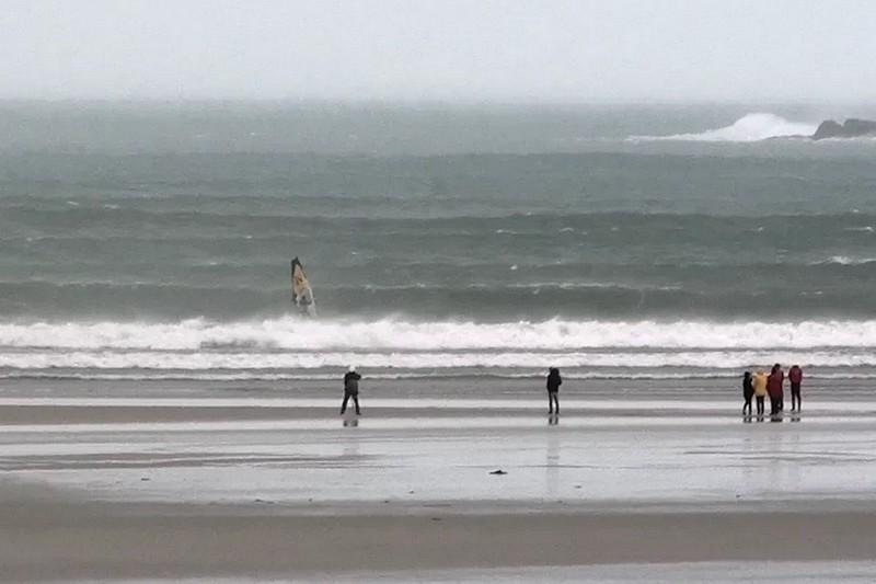 Rip Curl Windsurfing Pro Tour : Les 1ères images