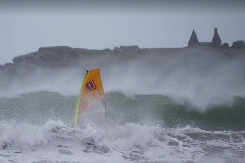Rip Curl Windsurfing Pro Tour : Un avant-goût en vidéo