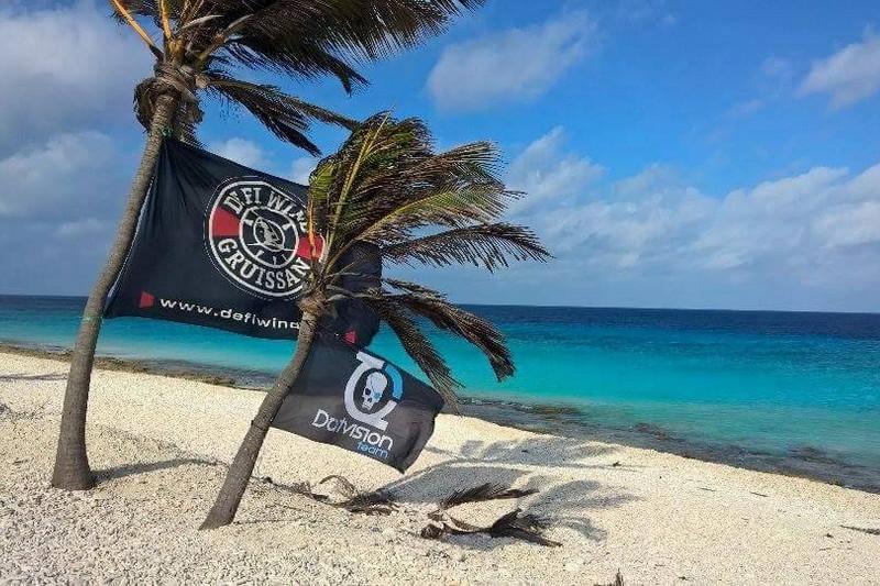 Défi Wind Caribbean : 2 nouvelles manches lundi