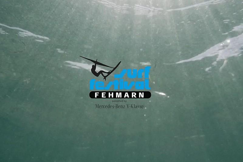 Evénement : Surf-Festival Fehmarn 2016