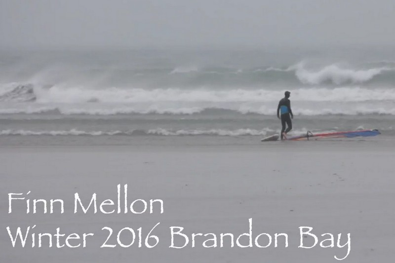 Vidéo : Finn Mellon Winter 2016