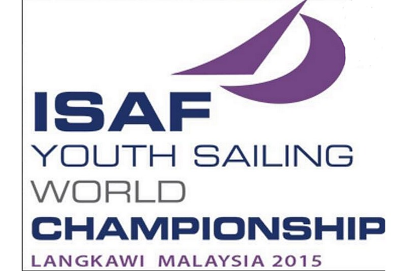 Olympisme : ISAF Youth Worlds 2015