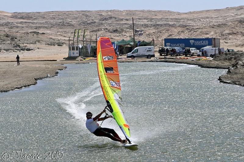 Lüderitz Speed Challenge : Les records tombent !!!