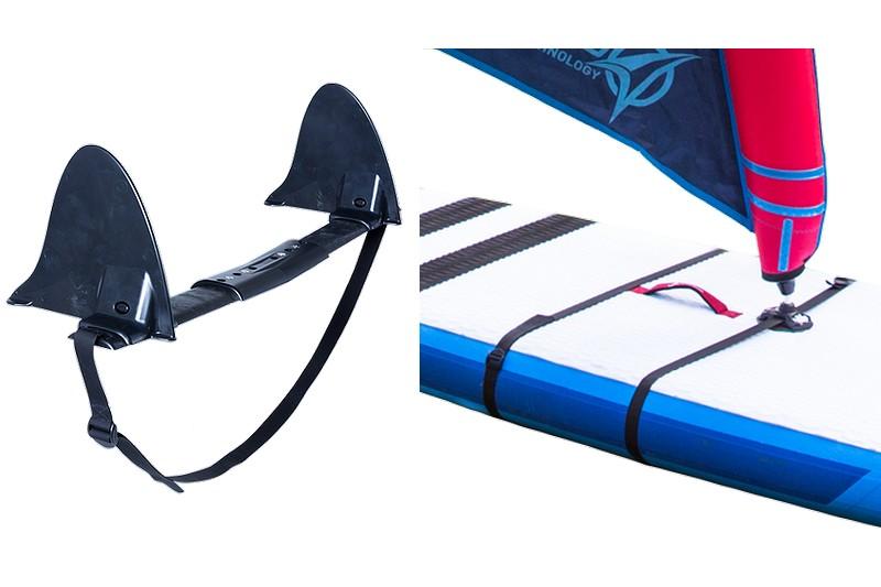 Matos : Du nouveau chez Arrows