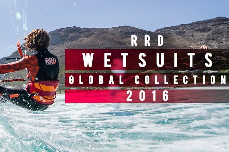 Matos : RRD Wetsuits 2016