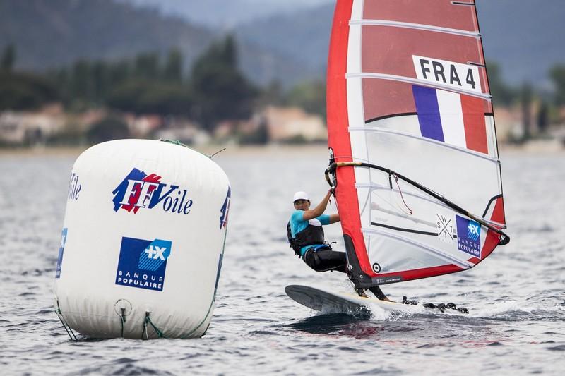 Olympisme : Clap de fin à Hyères