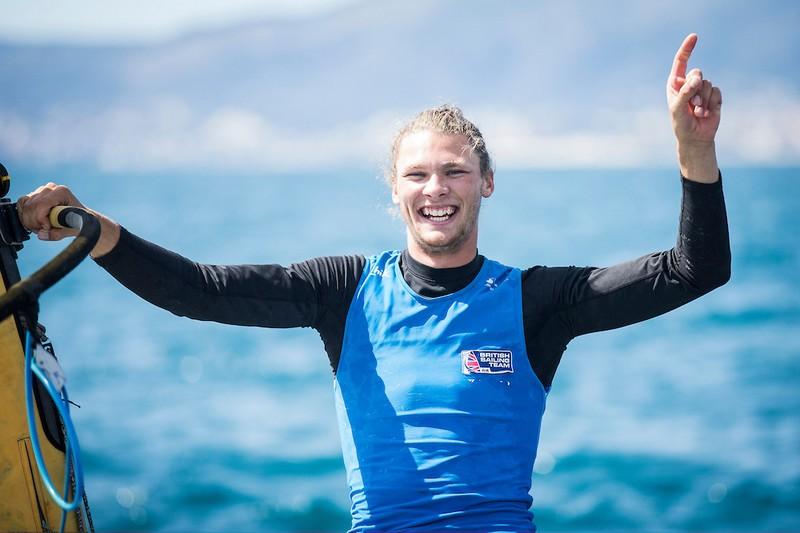 Trofeo Princesa Sofia : Clap de fin à Palma de Majorque