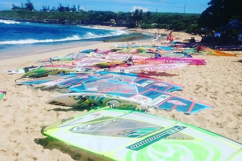 PWA Maui : Morgan Noireaux s'impose !