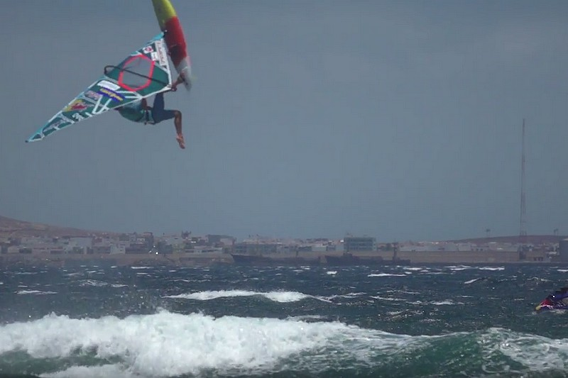 PWA Gran Canaria : La 6ème journée en images