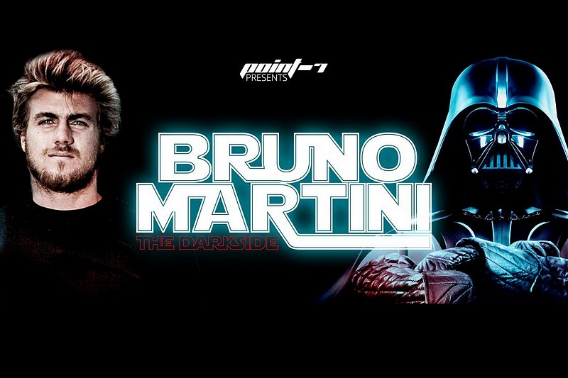Transfert : Bruno Martini chez Point-7