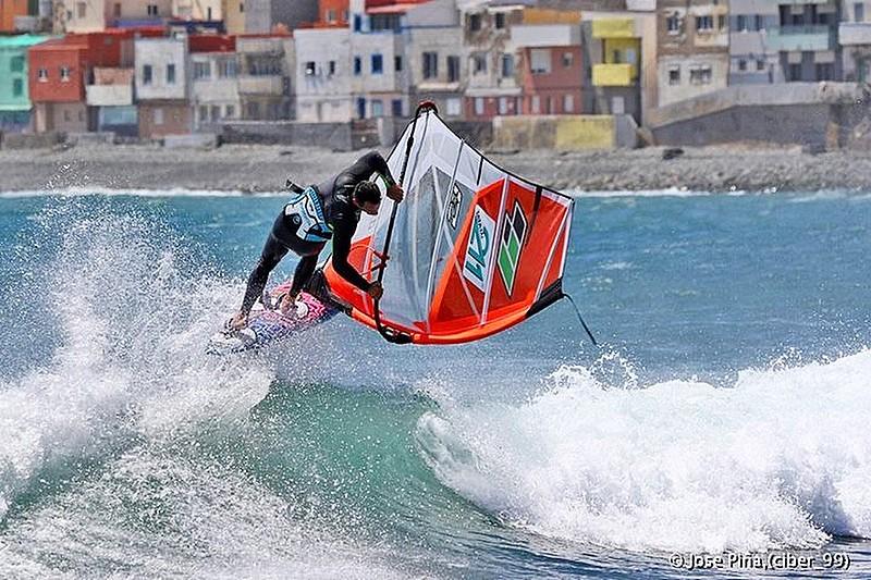 Transfert : Dario Ojeda chez 99NoveNove et Challenger Sails