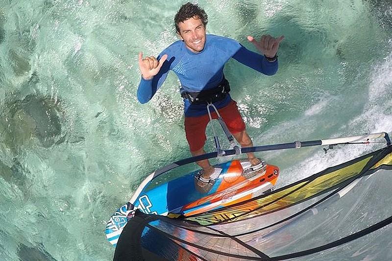 Transfert : Matteo Iachino chez Starboard et Point-7