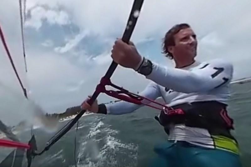 Vidéo : Cyril Moussilmani à 360°