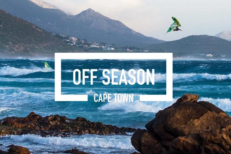 Vidéo : Cape Town Wave Action - Part 1
