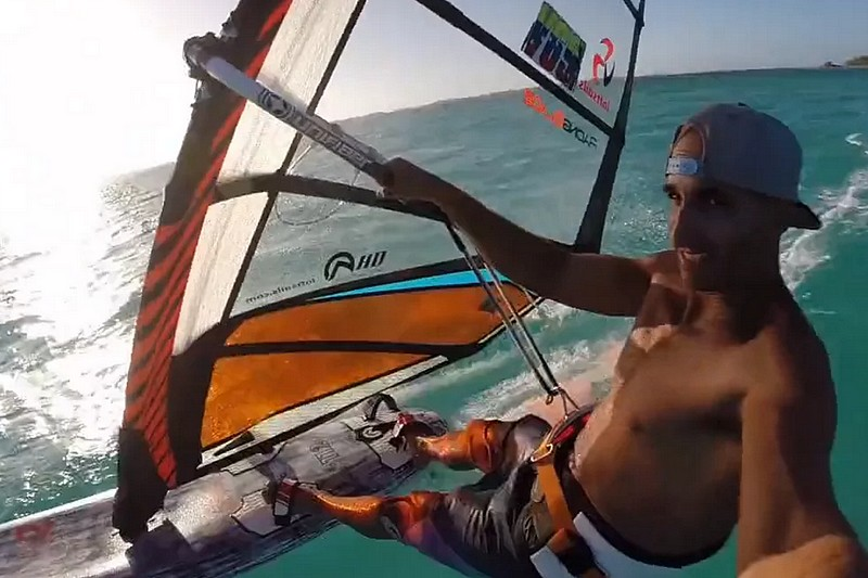 Vidéo : Diony Guadagnino Cruising