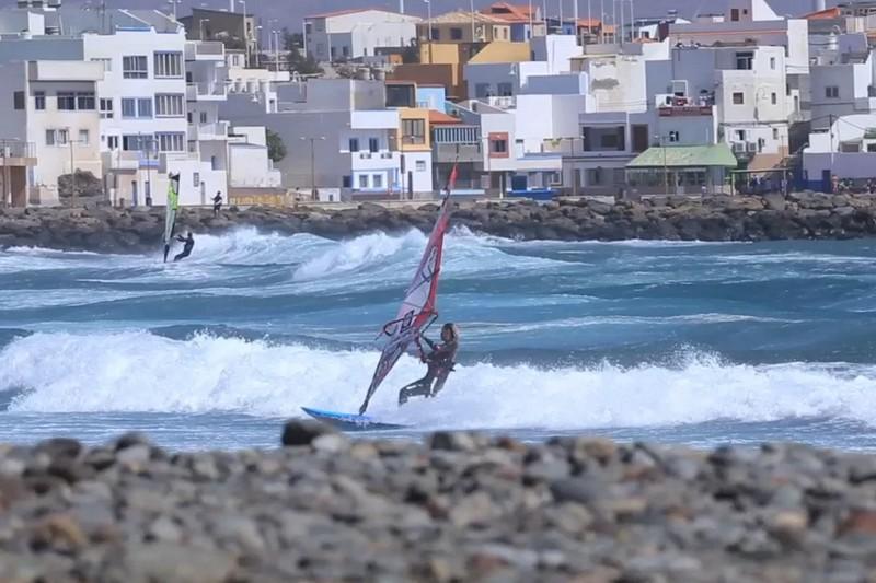 Vidéo : Un hiver à Gran Canaria