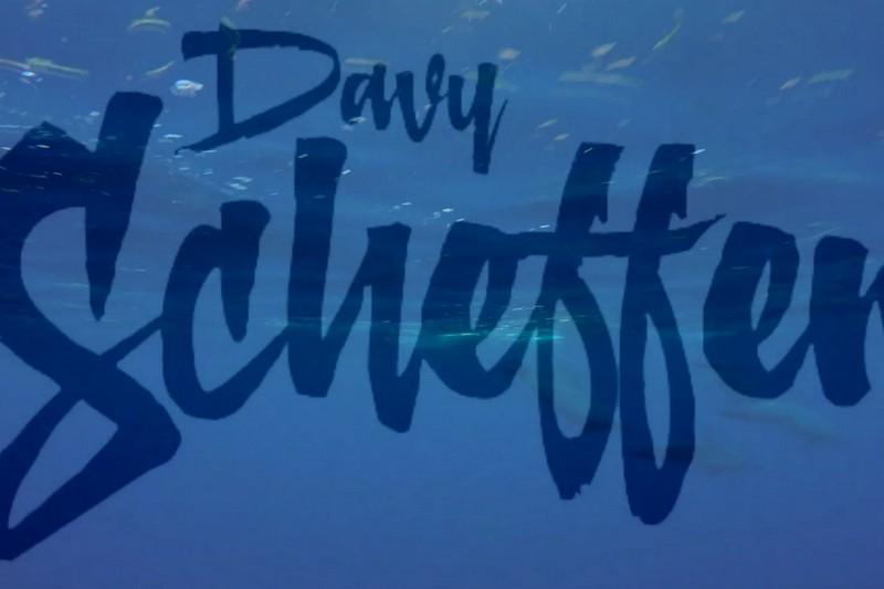 Vidéo : Davy Scheffers in Mauritius