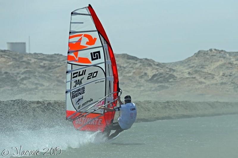 Lüderitz Speed Challenge : Patrik Diethelm - 49,79 noeuds