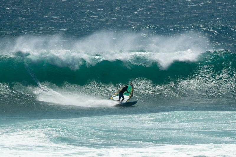 Vidéo : Windsurfing Australia 2016