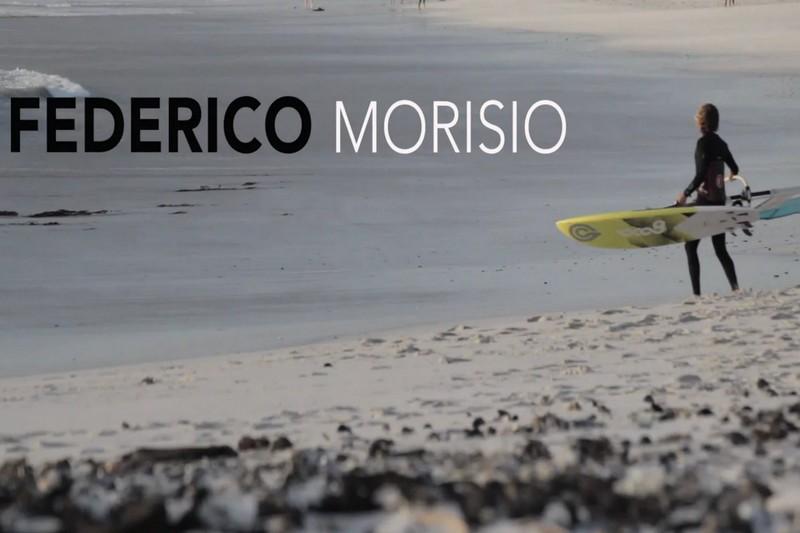 Vidéo : Federico Morisio à Cape Town
